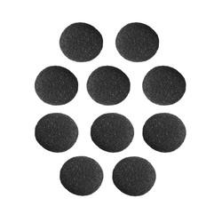 10 Foam earbuds voor G-Shape headset