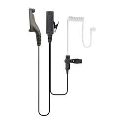 Heavy Duty Headset voor Motorola DP4400/DP4800
