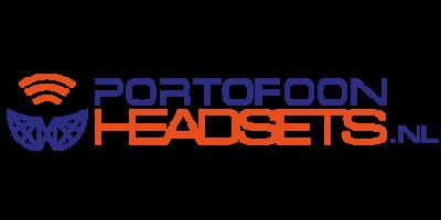 Portofoon Headsets - Portofoon Oortjes Voor Kenwood & Motorola Portofoons