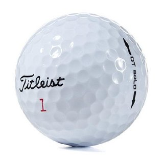 Titleist DT SoLo quality mix * OFFER!