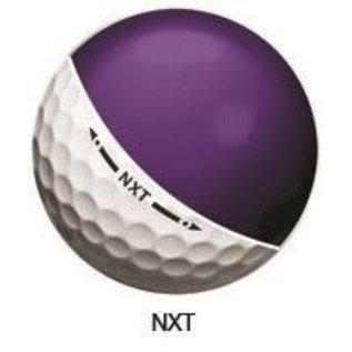 Titleist NXT Budget mix