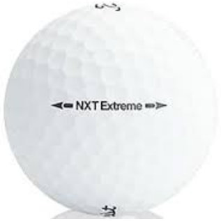 Titleist NXT Budget mix AA kwaliteit