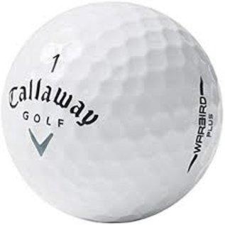 Callaway Warbird AAA quality