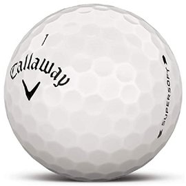 Callaway Callaway Supersoft AAAA quality