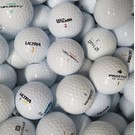Wilson BestBuyGolfballen Top mix AAA and AAAA quality