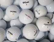 BestBuy Golf balls Top mix