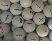 BestBuy Golf Balls Budget mix
