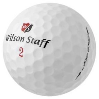 Wilson Staff DUO / DX2 Soft AAAA quality