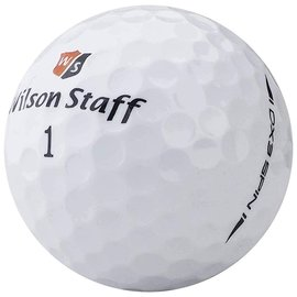 Wilson Staff Wilson Staff DUO Pro / DX3 Spin AAAA quality