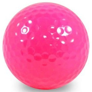 BestBuyGolfballen Budget mix pink