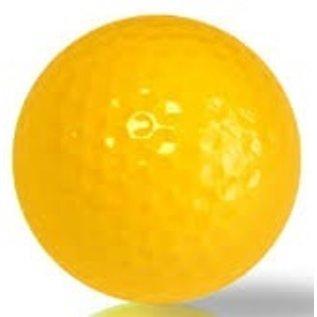 BestBuyGolfballen Budget mix geel