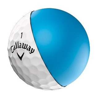 Callaway Super soft yellow AAA quality