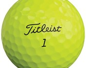 TITLEIST COLORED