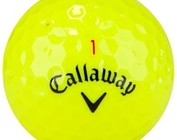 CALLAWAY COLORED