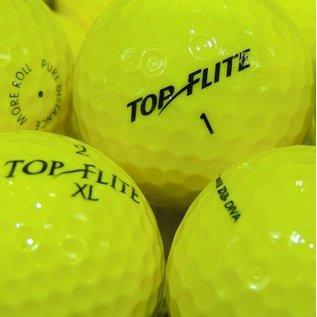 Top Flite Top Flite mix geel