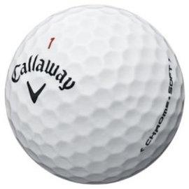 Callaway Callaway Chrome Soft AAA kwaliteit