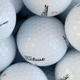 Titleist Titleist Budget mix AA / AAA quality
