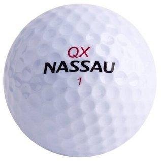 Nassau Nassau QX kwaliteit mix