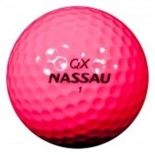 Nassau Nassau QX roze kwaliteit  mix