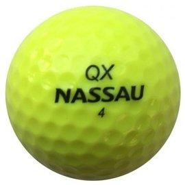 Nassau Nassau QX  geel  AAAA / AAA kwaliteit