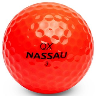 Nassau Nassau QX orange quality mix