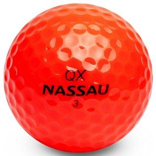 Nassau Nassau QX oranje AAAA kwaliteit