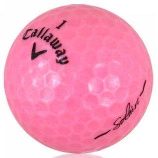 Callaway Solar pink AAA quality