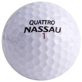 Nassau Nassau Quattro AAA kwaliteit
