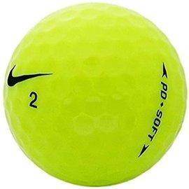 Nike Nike PD Soft yellow AAAA quality