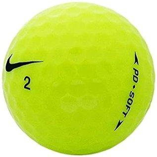 Nike PD Soft geel kwaliteit mix