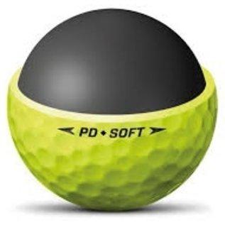 Nike PD Soft geel AAAA kwaliteit