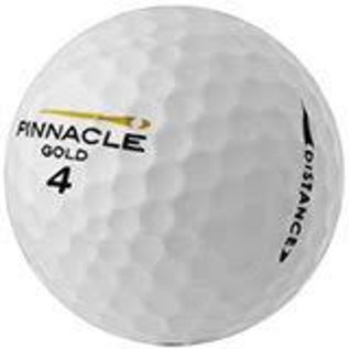 Pinnacle Gold Distance quality mix