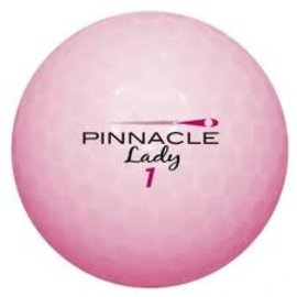 Pinnacle Pinnacle Gold Lady & Ribbon roze AAA kwaliteit