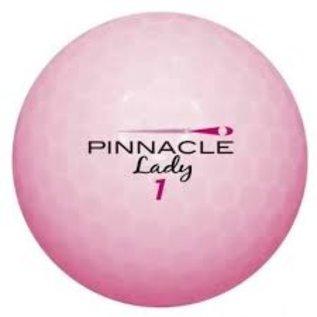 Pinnacle Gold Lady & Ribbon roze AAA kwaliteit