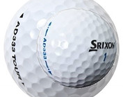 Srixon AD333 and AD333 TOUR