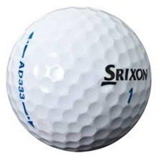 Srixon AD333 AAA quality