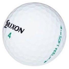 Srixon Srixon Soft Feel AAA kwaliteit