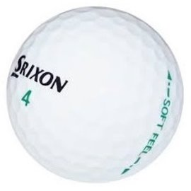 Srixon Srixon Soft Feel AAA quality