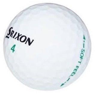 Srixon Soft Feel AAA quality