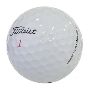 Titleist Pro V1x Top mix AAA quality