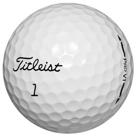 Titleist Titleist Pro V1 Training mix