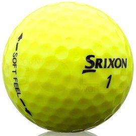 Srixon Srixon Soft Feel yellow AAAA quality