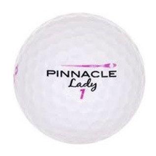 Pinnacle Gold Lady & Ribbon AAA quality
