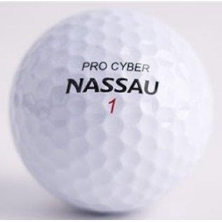 Nassau Nassau Pro Cyber AAA kwaliteit