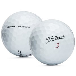 Titleist Titleist NXT Tour 2016 AAAA quality