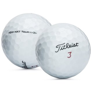 Titleist NXT Tour 2016 AAAA quality