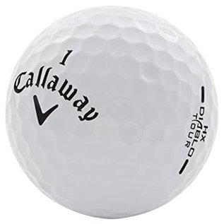 Callaway Diablo / Big Bertha mix AAA quality