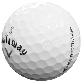 Callaway Callaway Big Bertha mix AAAA quality