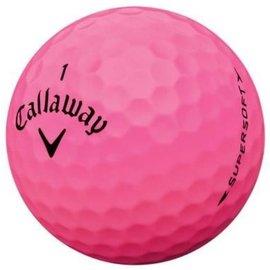 Callaway Callaway Supersoft roze AAA kwaliteit