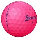 Srixon Srixon Soft Feel Lady roze AAA kwaliteit